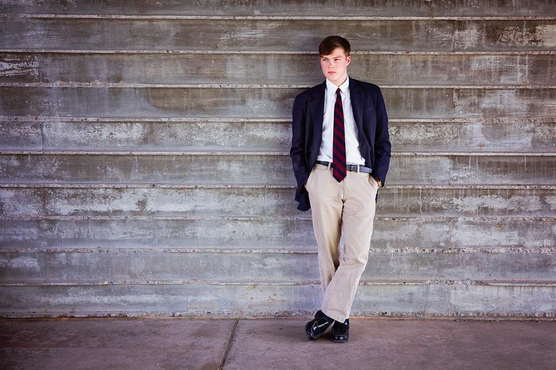 Phoenix senior photographer